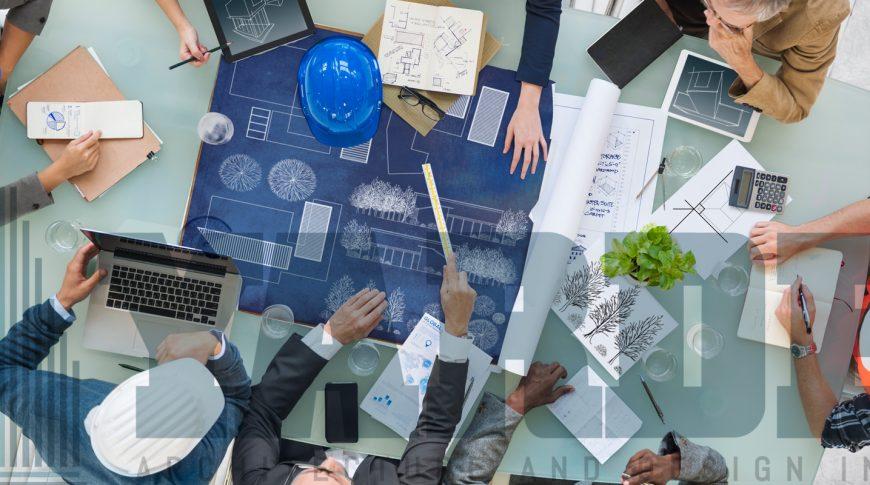 Yarde Architecture and Design Development Consultancy Services