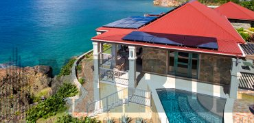 Yarde Architecture Custom Residential Home Designs in St. Lucia